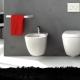 Toaletter Ido: funktionalitet och skönhet