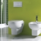Toaletter Jacob Delafon: produktion och användaregenskaper