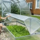 What is the difference between greenhouses and greenhouses?