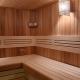 Панел за парна баня: изборът и правилата за монтаж