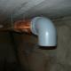 Ventilation i garaget: enhetens detaljer