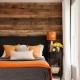 Изборът на дървена облицовка на стените