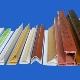 Избор на аксесоари за PVC панели