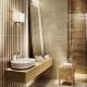 Une sélection de carreaux de salle de bain polonais