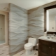 3D bathroom tiles: features, benefits, and views