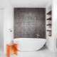 Large bathrooms: examples of exclusive interiors