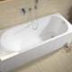 Tjeckiska badet Riho: egenskaper av valet