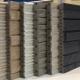 Panneaux de fibres-ciment pour façades: description et caractéristiques