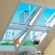 Acessórios para janelas Roto: especificações do produto