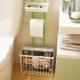 Toalett tofflor: designfunktioner och modellöversikt
