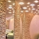Gypsum stone for interior decoration: features of use and advantages