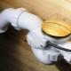 Hur fungerar det automatiska avloppssystemet för badet?