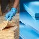 Как да изберем нагревател: сравнете свойствата на EPPS и минералната вата