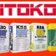 Glue Litokol: technical characteristics and scope of use
