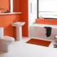 Måla till badrummet: hur man väljer det bästa alternativet?