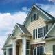 Къщата за външни рамки на рамката: как да изберем подходящата опция?