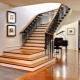 Houten bekleding van trappen: afwerkingsmogelijkheden en installatiefasen