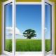 Aberturas de janela: dispositivo de acordo com GOST