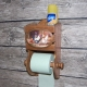 Original toalettpapperhållare
