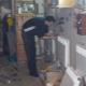 Funktioner av garageuppvärmning