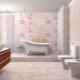 Caractéristiques de la sélection de carreaux de salle de bain espagnols