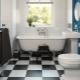 Bathroom decoration: stylish and unusual design ideas
