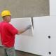 Styrofoam: सामग्री का उपयोग करने के फायदे और subtleties