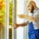 Regras para substituição de acessórios para janelas de plástico