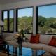 Variedades de filme do sol para janelas