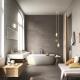 Reparation av badrum: Inredning och installation av VVS