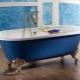 Реставрация на чугунена вана: популярни методи