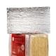 Rockwool Sauna Butts: технически характеристики на базалатна вата за ваната