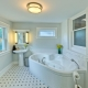 The subtleties of creating a harmonious bathroom design