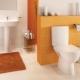 Cersanit toaletter: intervall granskning