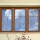 Instalação de janelas com isolamento hidráulico e vapor de acordo com GOST