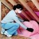 Затопляне на дървена къща вътре: какво и как да го направя по-добре?