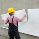 Топлоизолация на фасадите: видове материали и методи на монтаж