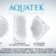 Бани Aquatek: разнообразие от продукти и съвети за избор