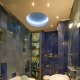 Bathroom interior design options