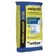 Vetonit 4100: produktspecifikationer för bostäder, kontor och offentliga utrymmen