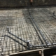 Foundation plate reinforcement: calculation and installation technology