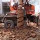 Perfuração de estacas: tecnologia de construção