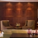 Wooden panels for interior walls: ideas for design