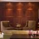 Panneaux en bois pour murs intérieurs: des idées de design