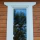 Como escolher o acabamento de plástico nas janelas?