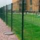 Hur man gör ett staket på högar: teknik och arbetsordning