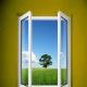 Quais são os tamanhos das aberturas das janelas?