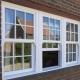 Obturadores da janela: tipos e idéias de design