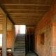 Характеристики на изолацията и шумоизолацията на вътрешното покритие върху дървени греди