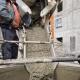 Las proporciones de hormigón para la cimentación: las reglas de la auto-mezcla.